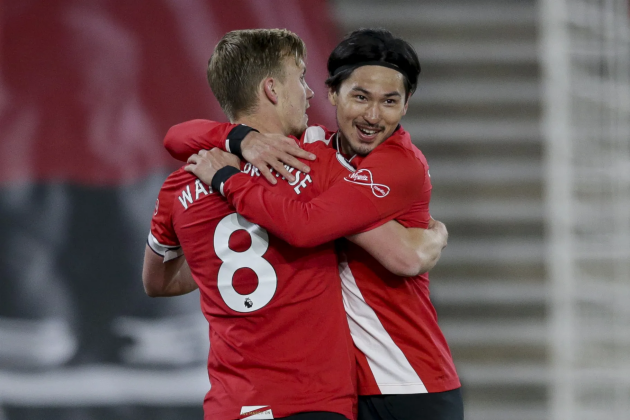 Minamino Won't Play Against Liverpool - Bóng Đá