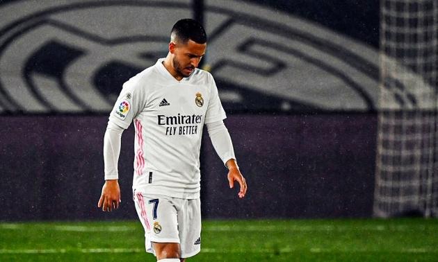 Thua Chelsea, Zidane đã biết nên bổ sung vị trí nào - Bóng Đá