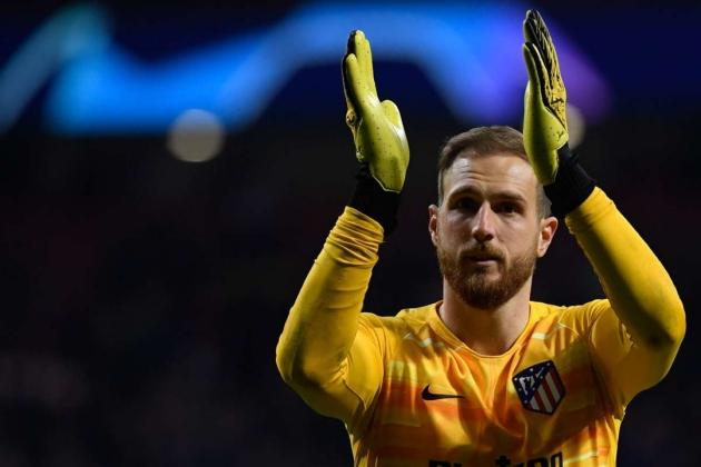 Man Utd on alert as Jan Oblak clarifies stance on Premier League move - Bóng Đá