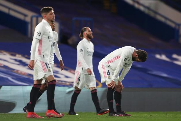 Real thua vì Ramos đánh mất 1 điều quan trọng? - Bóng Đá