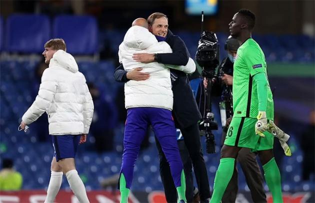 Vô địch C1, Chelsea kích hoạt luôn