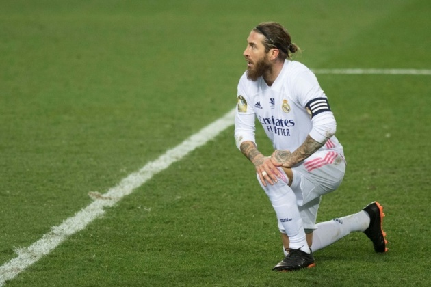 Đứng trước cơ hội cuối, Zidane vẫn quá gian nan - Bóng Đá