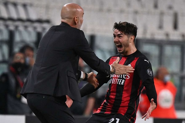 CorSera: Brahim Diaz repays Pioli's trust in a big way - AC Milan ponder negotiation with Real Madrid. - Bóng Đá