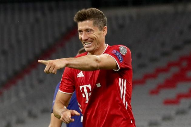 Manchester City To Rival Chelsea For This Bundesliga Striker: Good Option For Guardiola? - Bóng Đá