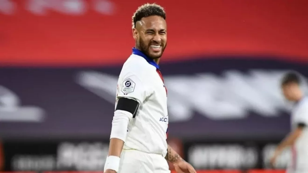 Neymar believes that PSG will invest, and knew nobody could pay his salary - Bóng Đá