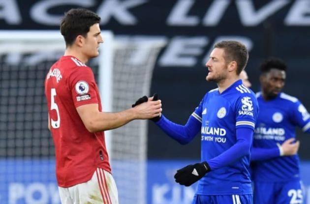 Man Utd - Leicester City: Quỷ đỏ kéo dài thăng hoa? - Bóng Đá
