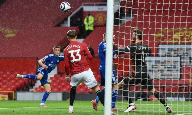 TRỰC TIẾP Man Utd 1-1 Leicester City (H1): Greenwood tỏa sáng! - Bóng Đá