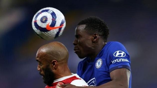 Chấm điểm Chelsea trận Arsenal: Tiếc nuối Pulisic - Bóng Đá