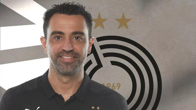 Xavi renews with Al Sadd until 2023 - Bóng Đá