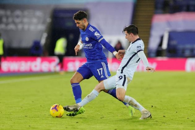 2 nhân tố chính giúp Tuchel khuất phục Leicester: