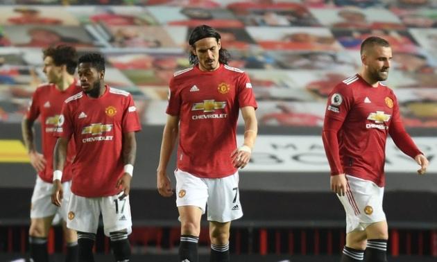 Solskjaer và quyết định gây tranh cãi nhất Man Utd: Bế tắc hay thăng hoa? - Bóng Đá
