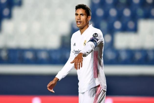 Man Utd to make £40m Raphael Varane bid as star made No.1 transfer target - Bóng Đá