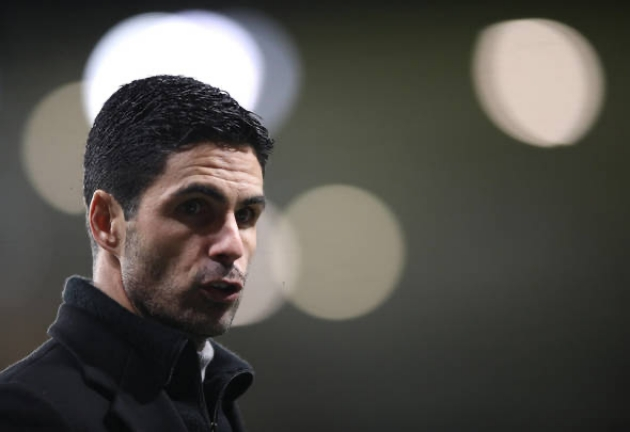 Agbonlahor: This is when Arsenal will sack Arteta after newspaper reveal - Bóng Đá