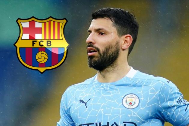3 tiền đạo chiến lược cho Barcelona chiêu mộ hè 2021: