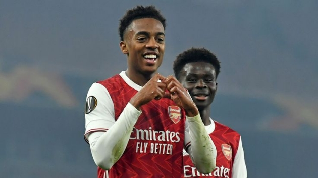 Arsenal Slap £30m Price Tag On Talented Midfielder: Does He Have Any Future At Emirates? - Bóng Đá