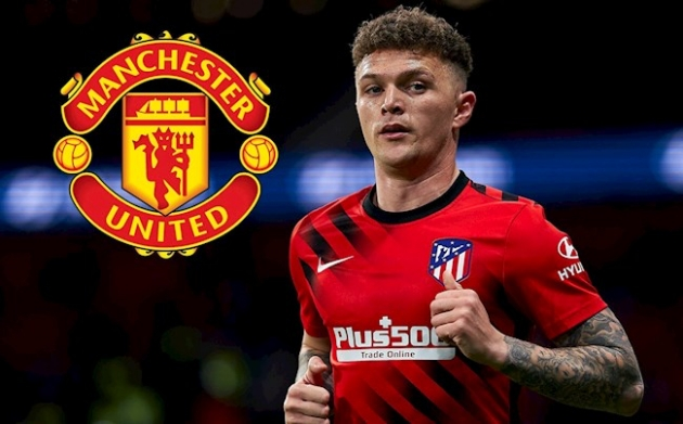 . Manchester United among the options for Trippier - Bóng Đá