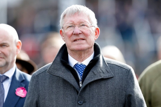 Alex Ferguson admits 'feeling lonely' despite working for world's biggest team - Bóng Đá