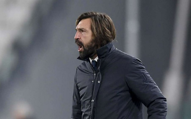 """Andrea Pirlo: """"I want to stay at Juventus.  - Bóng Đá"""