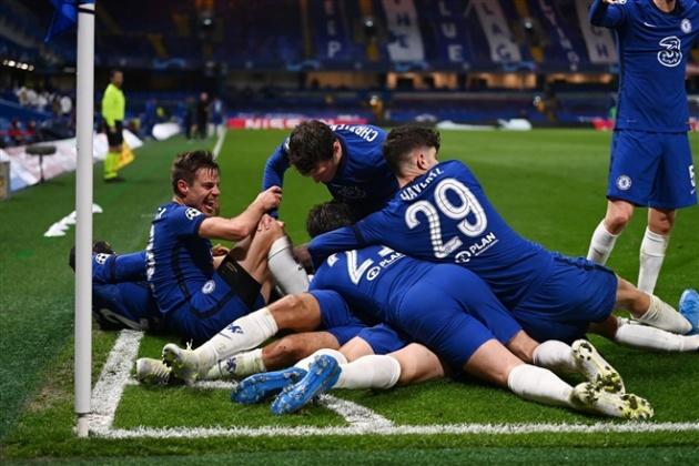 Thomas Tuchel và Chelsea: Khi vinh quang chỉ cách 2 cuộc đấu