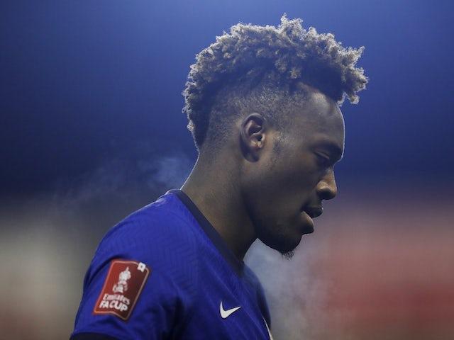 Leicester City, West Ham United want Chelsea's Tammy Abraham? - Bóng Đá