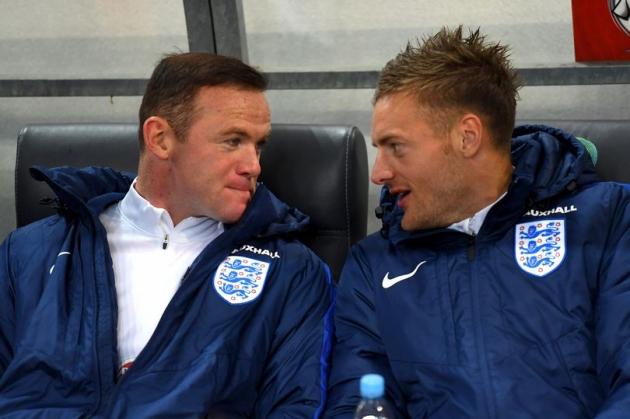 Wayne Rooney reveals Jamie Vardy wish 'some people may be surprised by' - Bóng Đá
