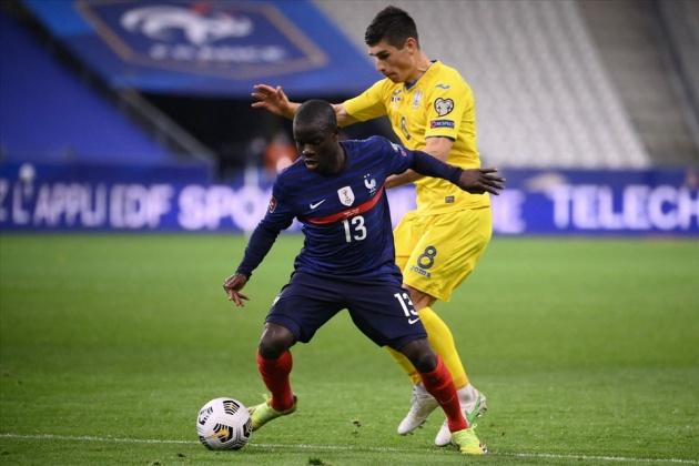 Halfway through 2021, N'Golo Kante deserves the Ballon d'Or - Bóng Đá