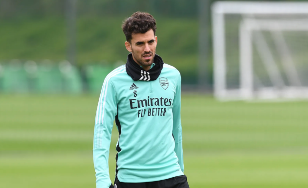 """Ceballos: """"I have to talk with Ancelotti, I want to be relevant"""" - Bóng Đá"""