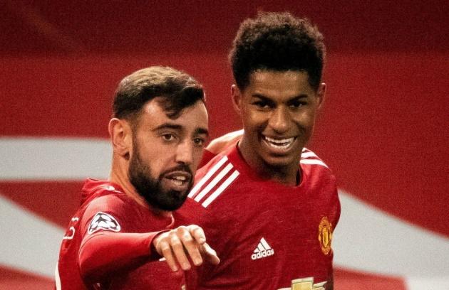 Động thái của Bruno sẽ thúc đẩy Man Utd vượt bậc - Bóng Đá