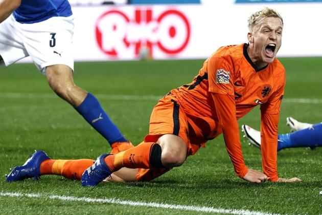 3 sao Man Utd khiến Solskjaer trăn trở nhất ở EURO 2020 - Bóng Đá
