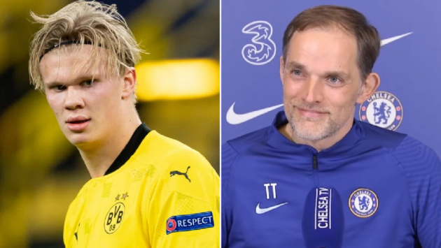 Chelsea FC working 'very hard' to sign Erling Haaland, claims Jan Aage Fjortoft - Bóng Đá