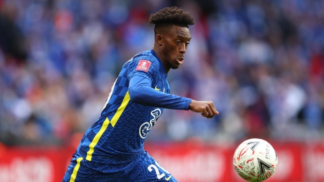 Liverpool target Callum Hudson-Odoi could be sold if Chelsea land Hakimi - Bóng Đá