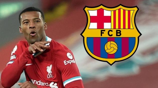 Sau Wijnaldum, Barca có thể sẽ đối mặt với cú sốc mới - Bóng Đá