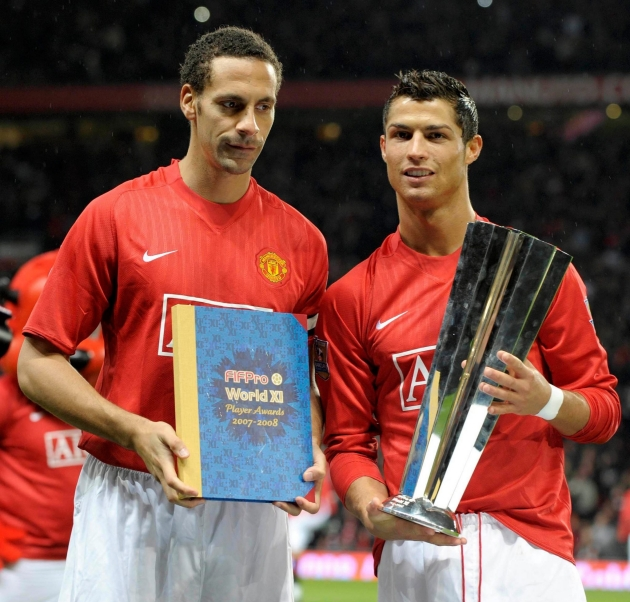 Club legend dismisses the notion of Ronaldo returning to Manchester United - Bóng Đá
