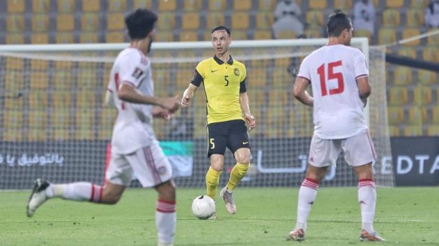 Hậu vệ Dion Johan Cools cay cú khi thua Việt Nam - Bóng Đá
