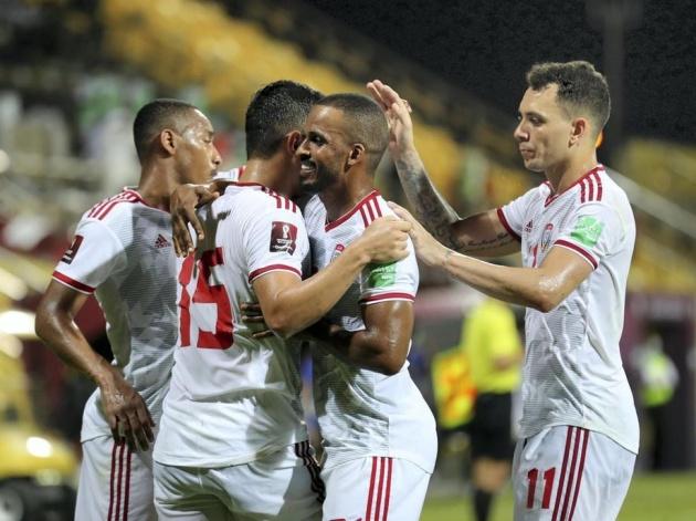 Niềm tin lớn giúp đội tuyển Việt Nam quật ngã UAE - Bóng Đá
