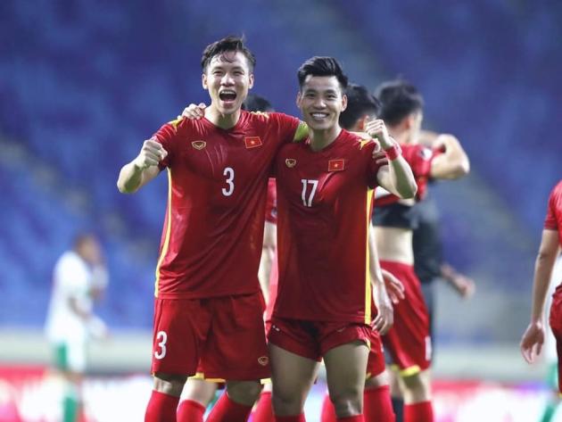 We Global Football đánh giá Việt Nam đạt tỷ lệ 99,2% đi tiếp vào vòng loại World Cup thứ 3 khu vực châu Á. - Bóng Đá