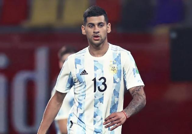 Five players to watch at the 2021 Copa America - Bóng Đá