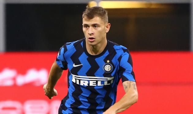 """Jorginho On Inter's Nicolo Barella: """"He Is Like N'Golo Kante"""" - Bóng Đá"""