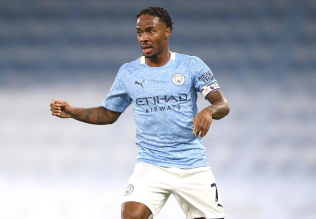 Raheem Sterling set to hold talks with Manchester City after the Euros to clear up his uncertain future following a tough season  - Bóng Đá