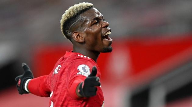 Nhìn Pogba, Solskjaer đã biết nên làm gì tại Man Utd - Bóng Đá
