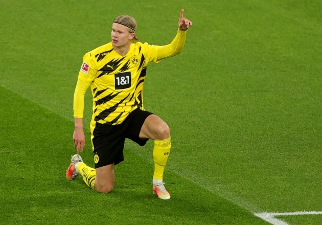 Duncan Castles: Chelsea FC to go 'all out' to sign Erling Haaland this summer - Bóng Đá