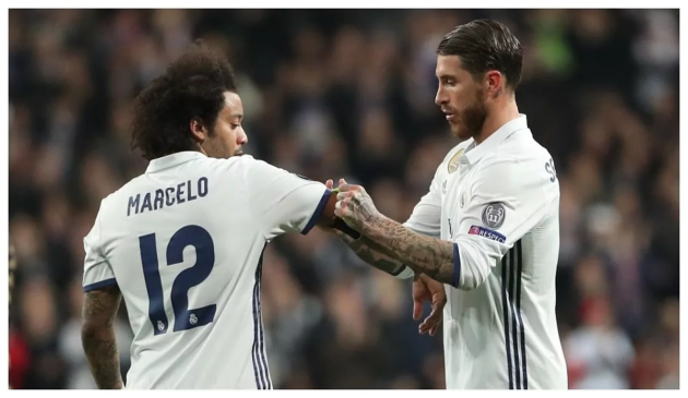 Marcelo becomes Real Madrid's first foreign captain since 1904 - Bóng Đá