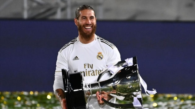 Sergio Ramos Is Exactly What Manchester United Need – Former Premier League Star - Bóng Đá