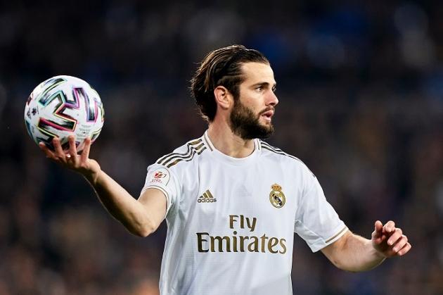 3 phương án sẵn có để Real thay thế Ramos: