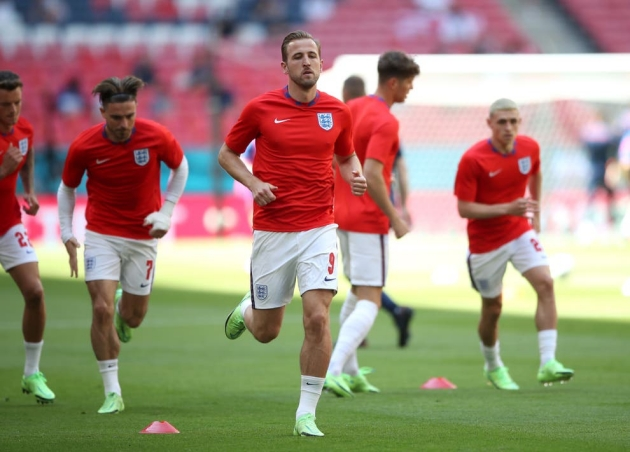 Harry Kane would trade all his golden boots to lead England to Euro 2020 glory - Bóng Đá