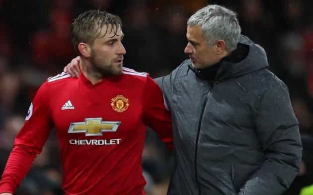 Jose Mourinho hits back at Manchester United star after criticism - Bóng Đá
