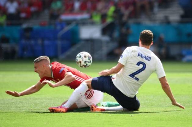 TRỰC TIẾP Hungary 0-0 Pháp (H1): Pháp tăng tốc - Bóng Đá
