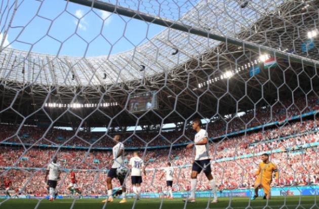 TRỰC TIẾP Hungary 1-0 Pháp (H1): Chủ nhà mở điểm - Bóng Đá