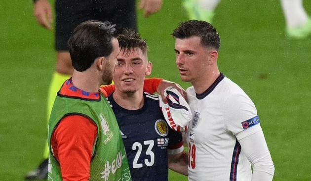 Roy Keane chỉ trích Mount và Chilwell - Bóng Đá