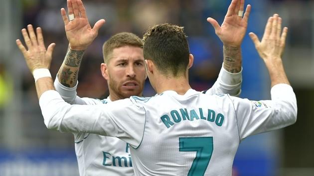Cơ hội để Ramos và Ronaldo lại đứng chung chiến tuyến  - Bóng Đá